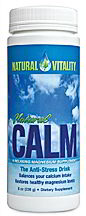 Natural Calm, 8 oz Original