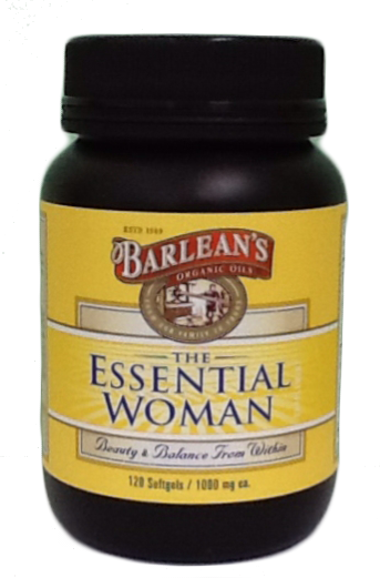 Essential Woman, 120 Softgels