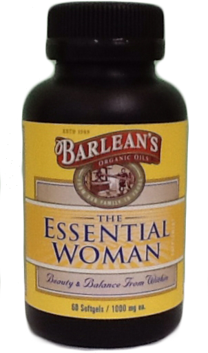 Essential Woman, 60 Softgels