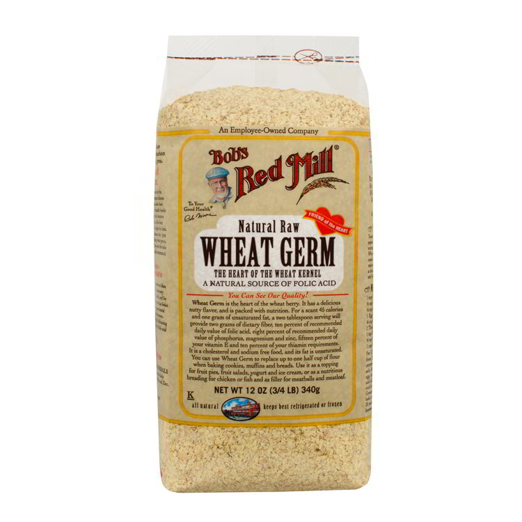 Wheat Germ, 12 oz