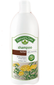 Shampoo Herbal Daily, 18 fl oz