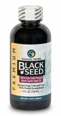 Black Seed Oil Premium, 4 fl oz