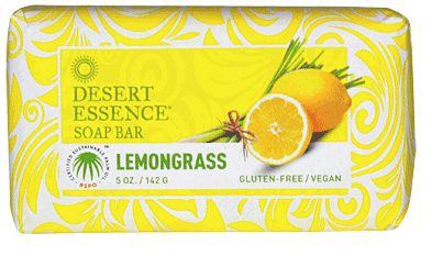 Lemongrass Soap Bar, 5 oz