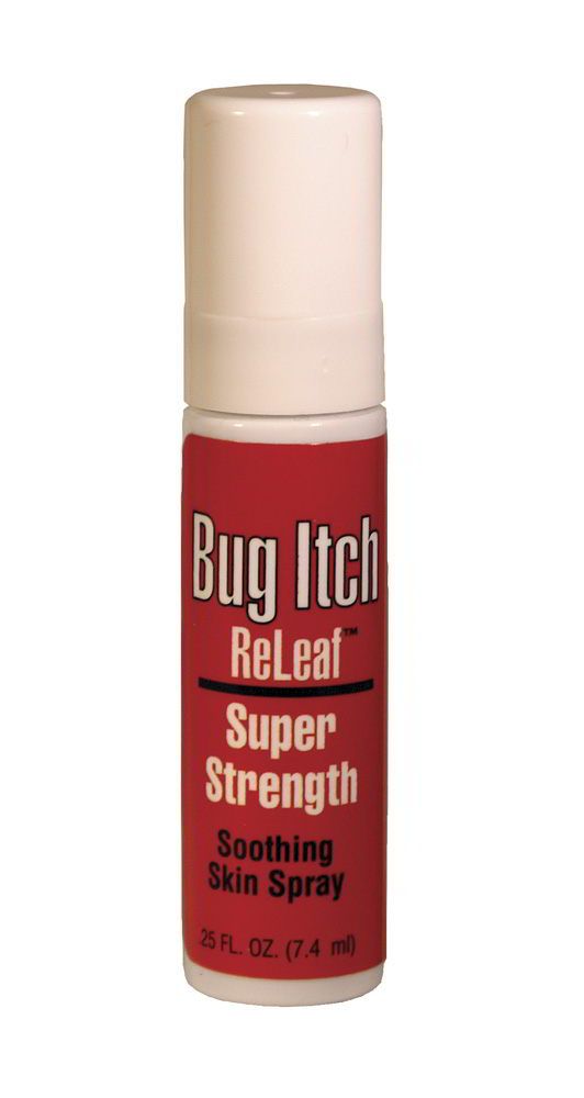 Bug Itch ReLeaf, .25 oz