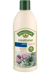 Conditioner Biotin Strengthening, 18 fl oz