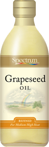 Grapeseed Oil, 16 fl oz