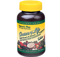 Source of Life Tablets, 180 Tab