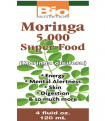 Moringa Super Food, 4 oz Liquid