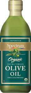 Olive Oil, Extra Virgin, Organic, 12.7 fl oz