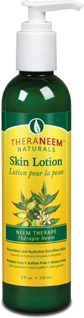 TheraNeem Skin Lotion, 8 fl oz