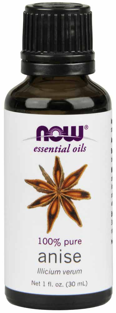 Anise Oil - 1 oz
