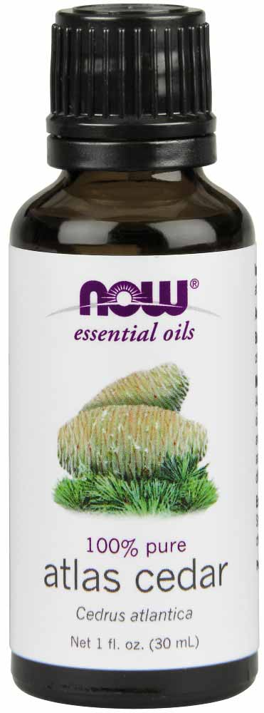 Atlas Cedar Oil, 1 oz