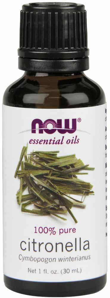 Citronella Oil, 1 oz
