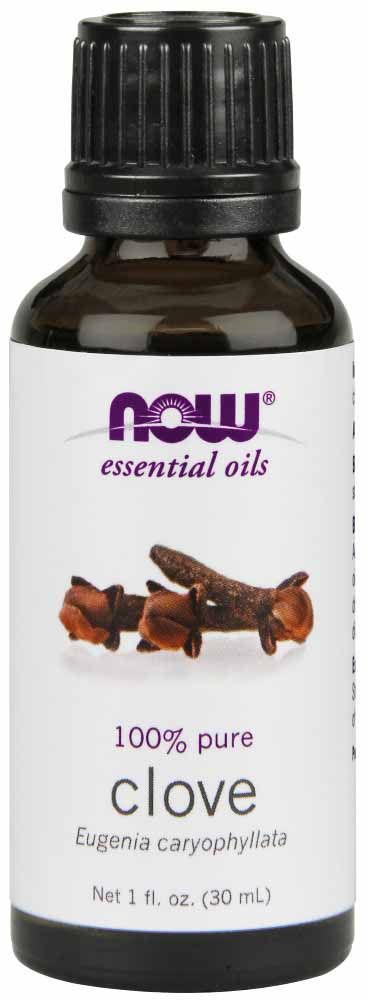 Clove Oil, 1 oz