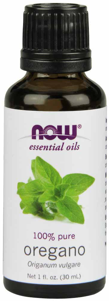 Oregano Oil, 1 oz