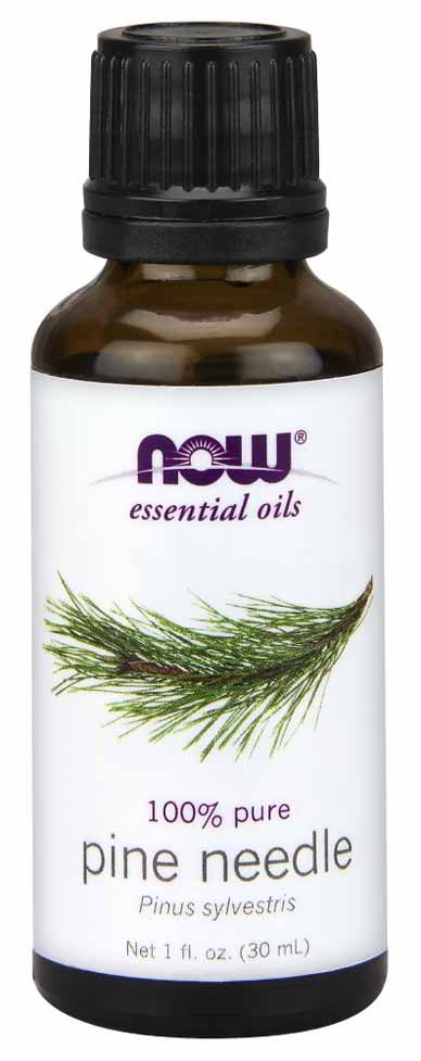 Pine Needle Oil, 1 oz