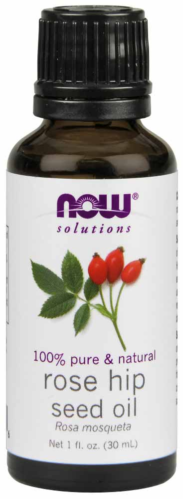 Rose Hip Seed Oil, 1 oz
