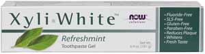 XyliWhite Refreshmint Toothpaste Gel, 6.4 oz - Click Image to Close