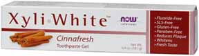 XyliWhite Cinnafresh Toothpaste Gel, 6.4 oz