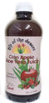 Aloe Vera Juice Cran Apple, 32 oz