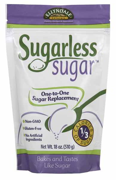 Sugarless Sugar, 18 oz