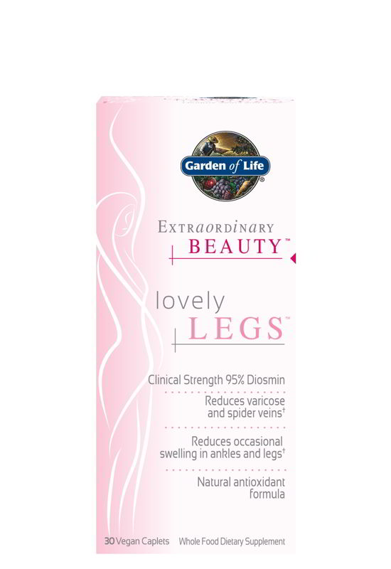 Lovely Legs, 30 Caplets