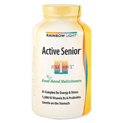 Active Senior Just Once, 90 Tab