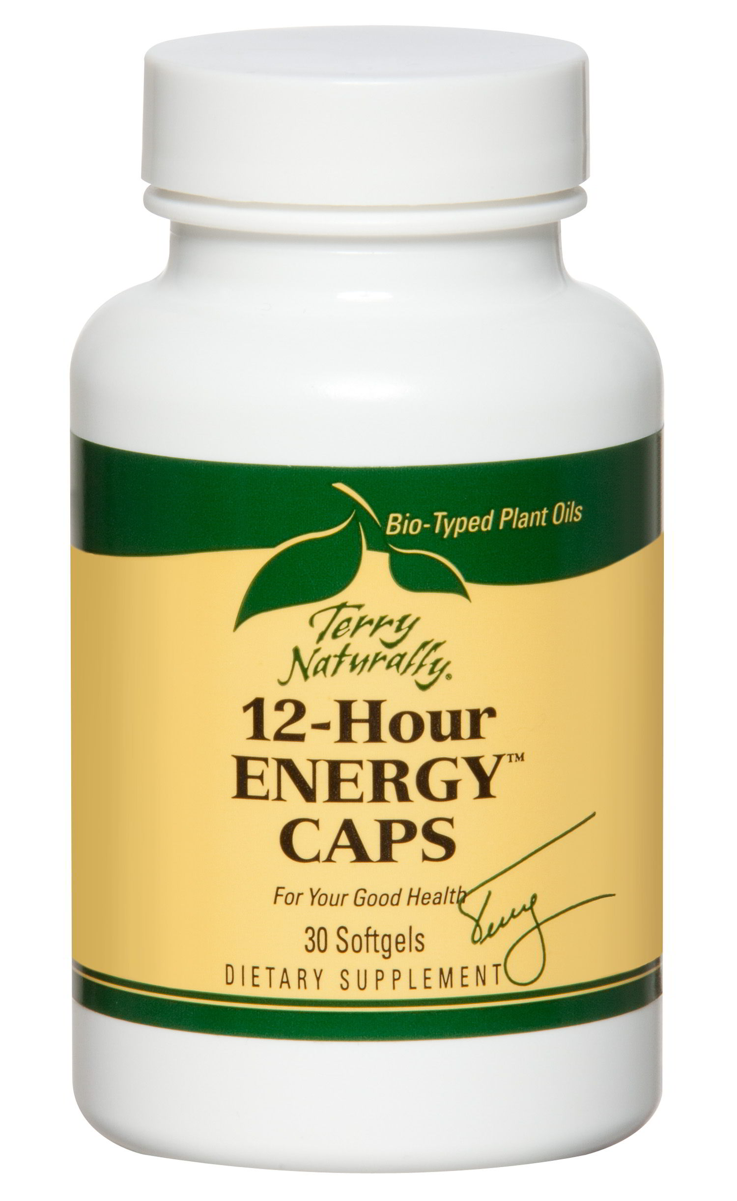 12-Hour ENERGY CAPS