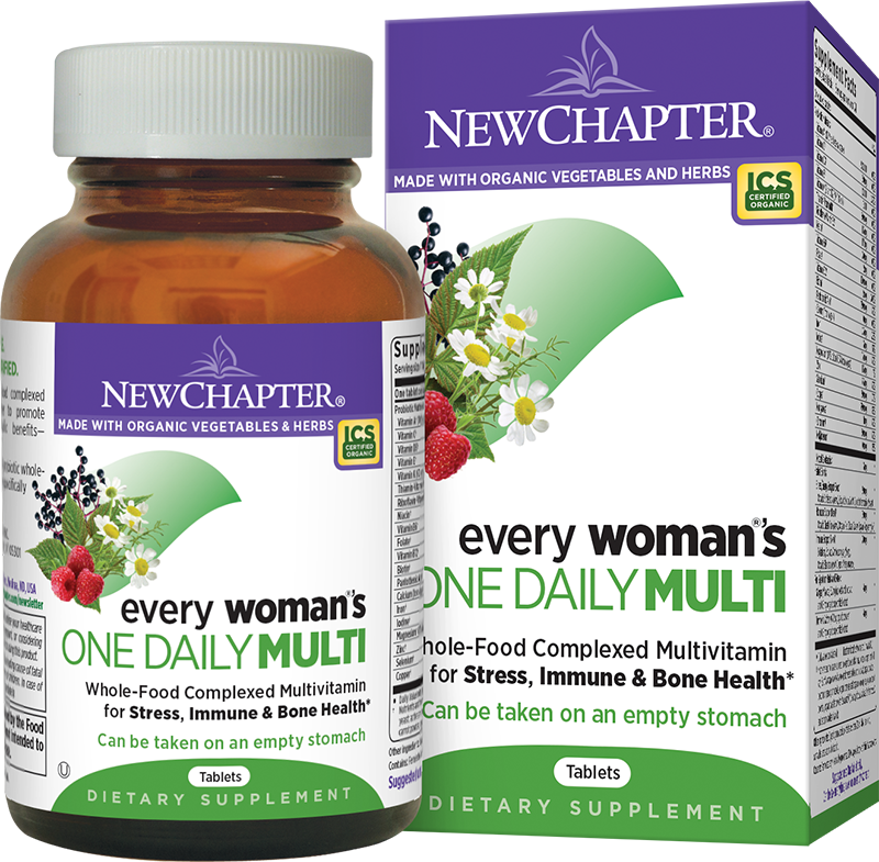 Every Woman's One Daily Multi, 48 Tab