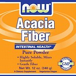 Acacia Fiber Pure Powder, 12 oz