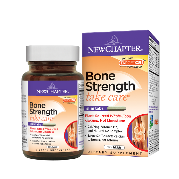 Bone Strength Take Care, 60 Tabs